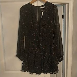 NWT Mendoccino mini dress